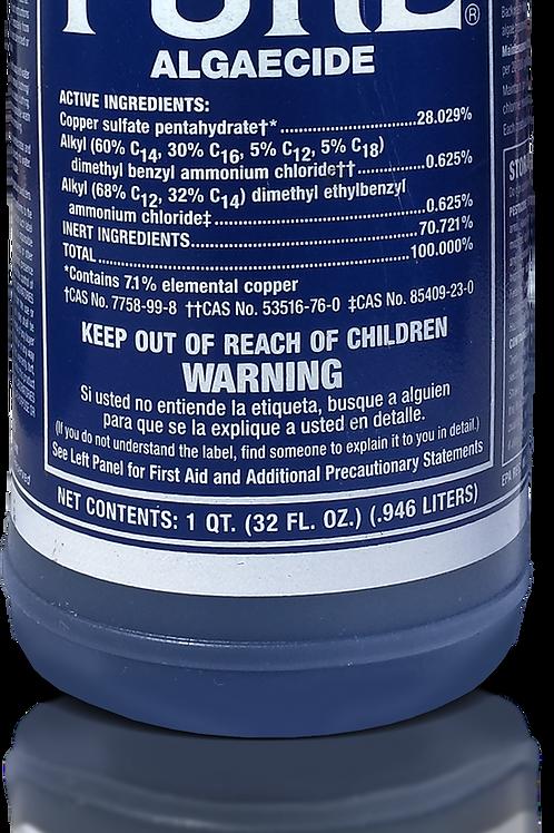 Aqua Pure 1 Qt.