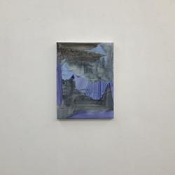 2122-12, Aquarell_Leinwand, 40x30cm
