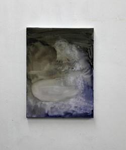 2122-14, Aquarell_Leinwand, 40x30cm