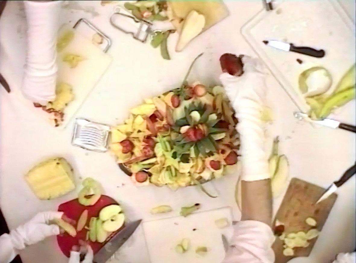FOOD #2 – zwischen Werbung, Kunst, Konsum und Krise
