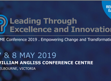 See OFS present at 'AME Leading Through Excellence and Innovation Conference'