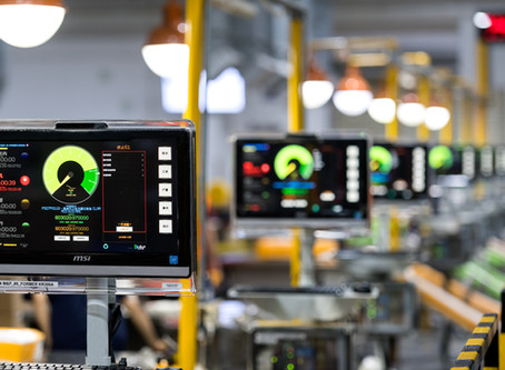 The Benefits of Real-Time Feedback in Manufacturing