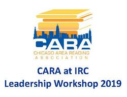CARA at IRC