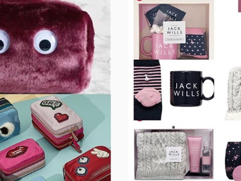 LUSH OF THE WEEK: GIFT IDEAS