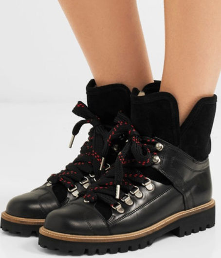791127a8002 THESE BOOTS ARE MADE FOR WALKING...