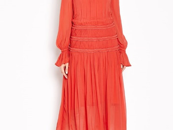 LUSH OF THE WEEK: PARTY DRESSES