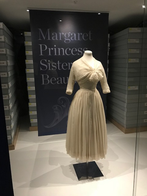 Princess Margaret - Dior