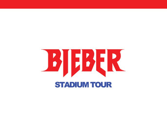 HM BIEBER STADIUM TOUR