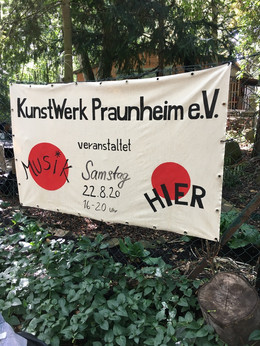 KunstWerk Praunheim