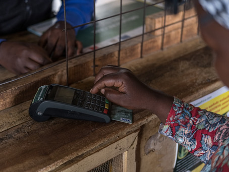 Mapping the knowledge landscape on digital innovations in agri-SME finance