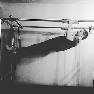 James does Pilates because....jpg