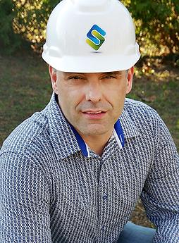 Luc Dunn, calorifugeur