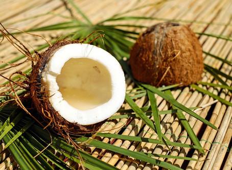 ココナッツオイルの真相