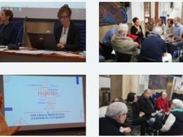Dialogo Medico-Paziente: MONDI POSSIBILI