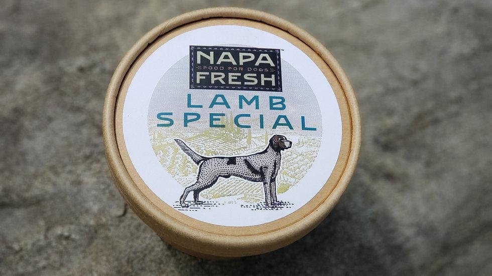 Lamb Special
