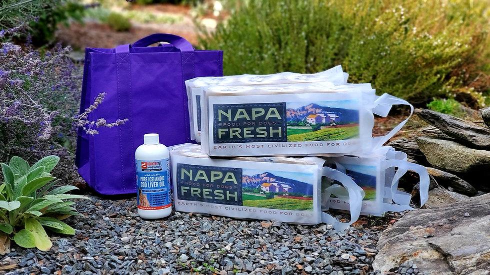 Healthy Essentials Starter Bundle