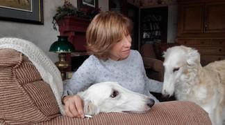 Karen, Ana, Pippa