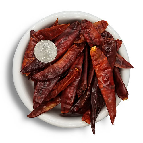 Hot Peppers, Per Pound