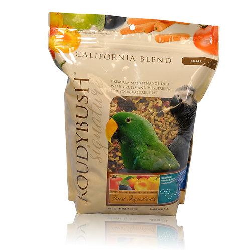 Roudybush California Blend (Small), 44 oz