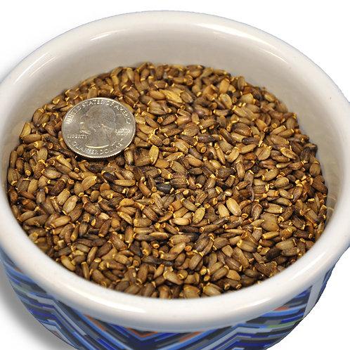 Organic Milk Thistle Seed, 8 oz