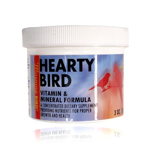 Hearty Bird, 3 oz