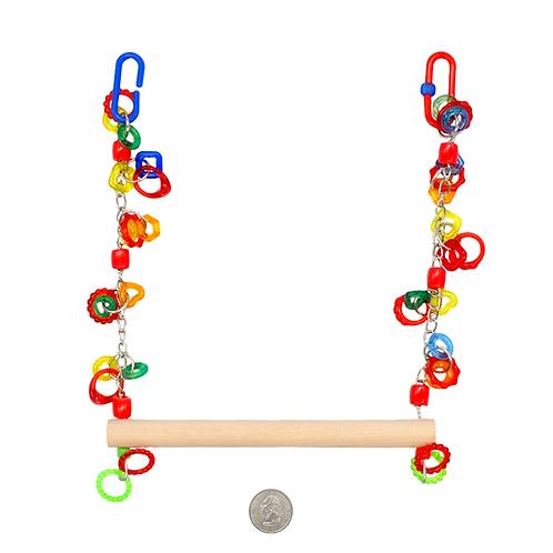 Swing Of Rings Medium