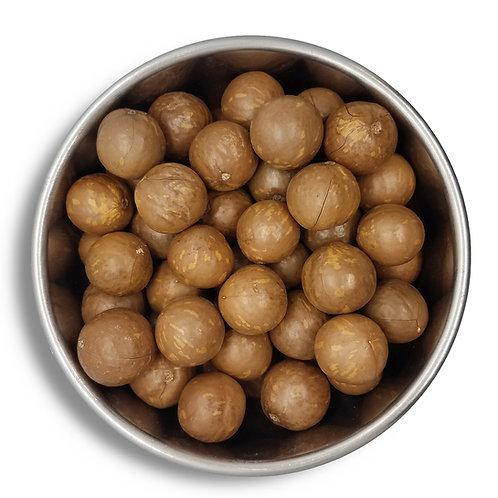 Macadamia Nuts, Per Pound