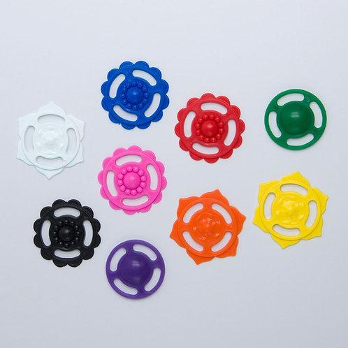 Flower Form Disk