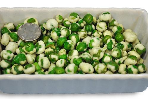 Wasabi Peas, Large Bag