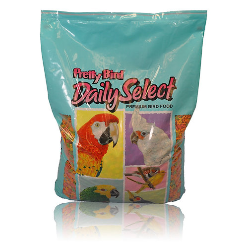 Pretty Bird Daily Select Medium, 20 lb