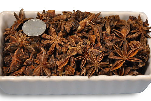 Star Anise, Small Bag
