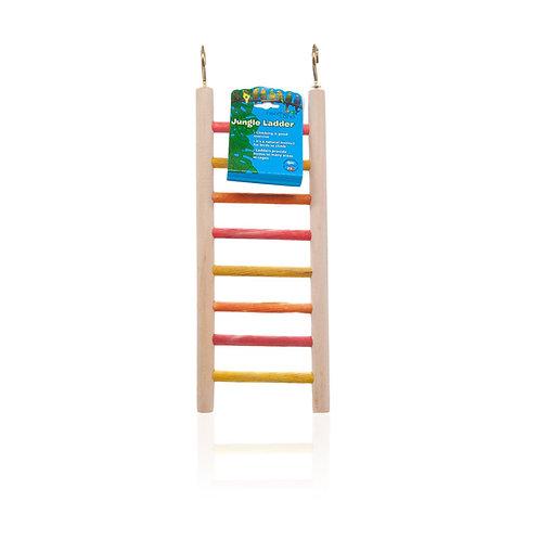 Jungle Ladder, 8.5 x 4