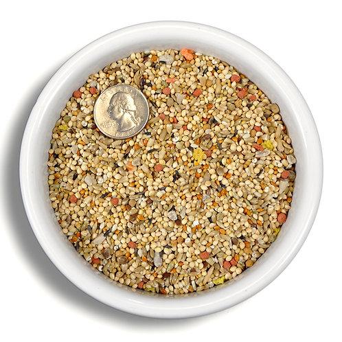 Vita Seed Parakeet, Per Pound