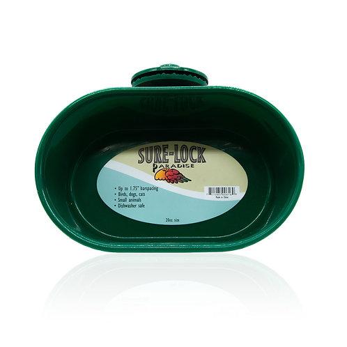 Sure-Lock Plastic Bowl