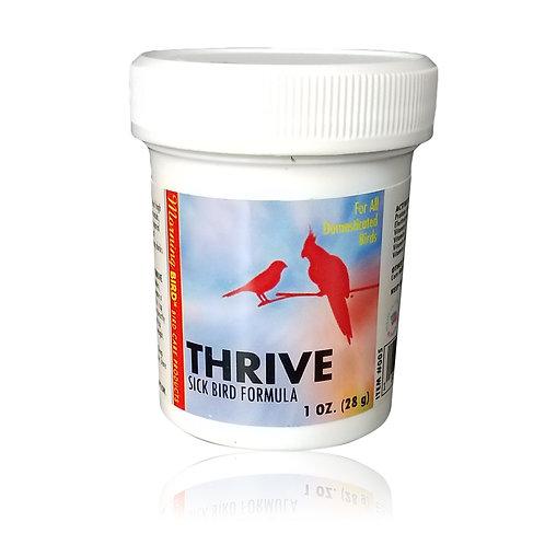 Thrive Sick Bird Formula, 1 oz
