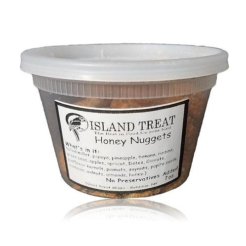 Island Treat Honey Nuggets