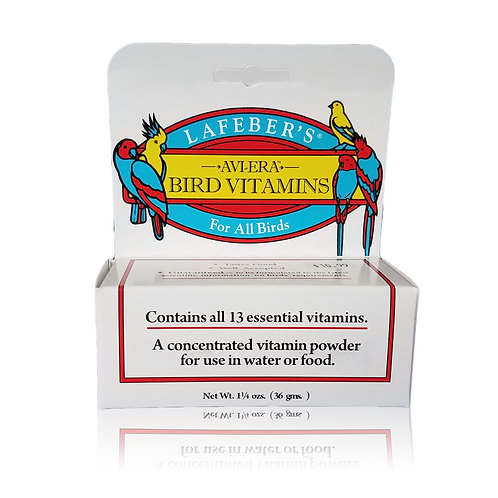 Avi-Era Bird Vitamins