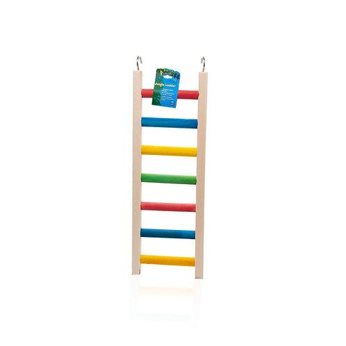 Jungle Ladder, 17 x 6