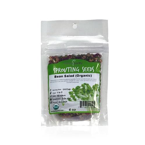 Bean Salad (Organic)