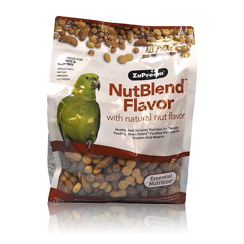 ZuPreem NutBlend, 3.25 lb