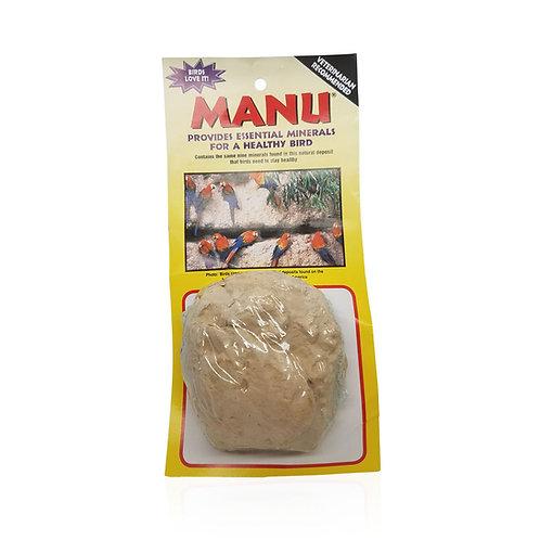 Manu Mineral Block, Large