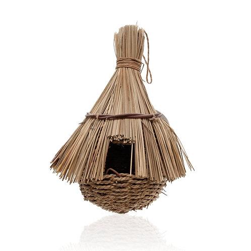 Jumbo Grass Hut Nest
