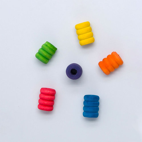 Ripple Bead, Small