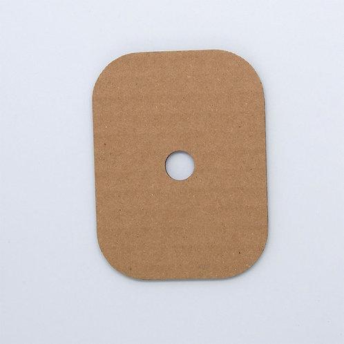 Cardboard Chip, Large