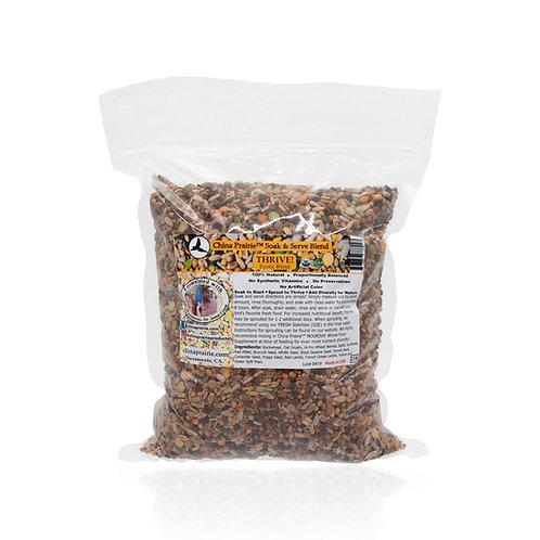 China Prairie THRIVE! 2.5 lb