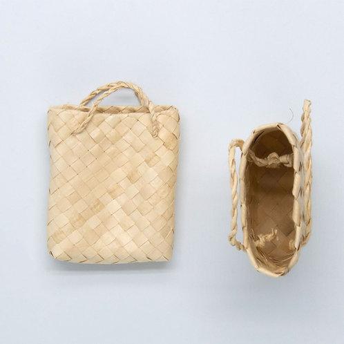 Buri Bag Basket