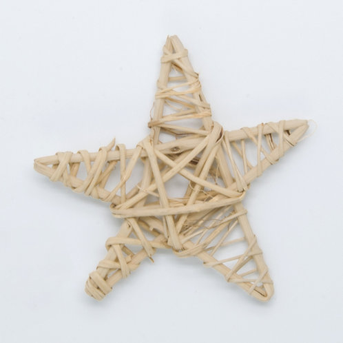Wicker Star
