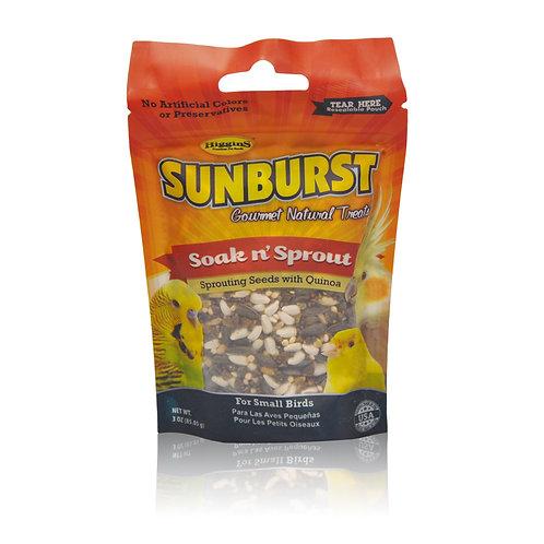 Sunburst Soak n' Sprout 3 oz