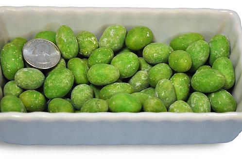 Wasabi Peanuts, Small Bag