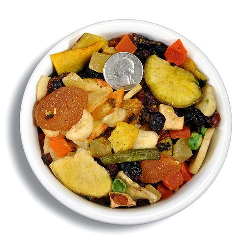 Goldenfeast Veggie Crisps Delite, Per Pound